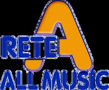 Logo Rete A All Music-0