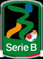Logo Serie B 2014