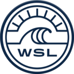 Logo World Surf League