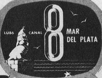 Logolu86tvcanal8mardelplata1962