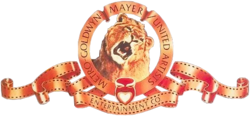 MGM-UA Entertainment Co logo