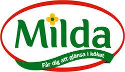 Milda logo 2012