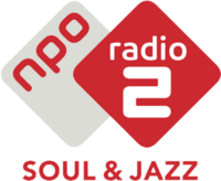 NPO Radio 2 Soul & Jazz logo