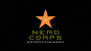 Nerd Corps Entertainment 2002
