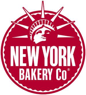 New York Bakery Co Logo
