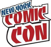 New york comic con logo