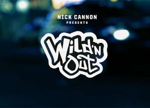 Nick Cannon Presents Wild 'N Out MTV2