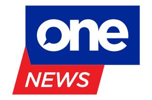 One News (Philippine TV channel) Logo