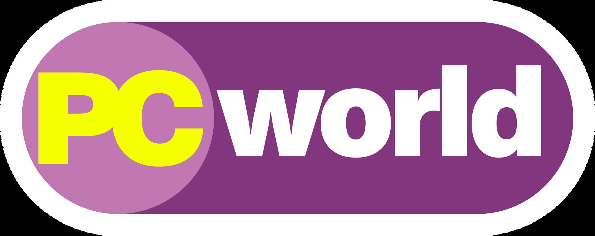 PC World   Logopedia   FANDOM powered by Wikia