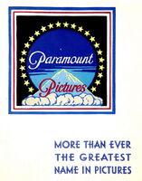 Paramount (6 D)