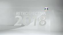 Retrospectiva - Rede Globo 2018