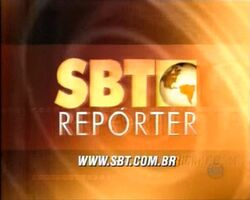 SBT Repórter 2006