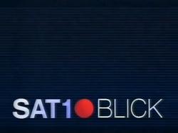 Sat1 Blick 1987