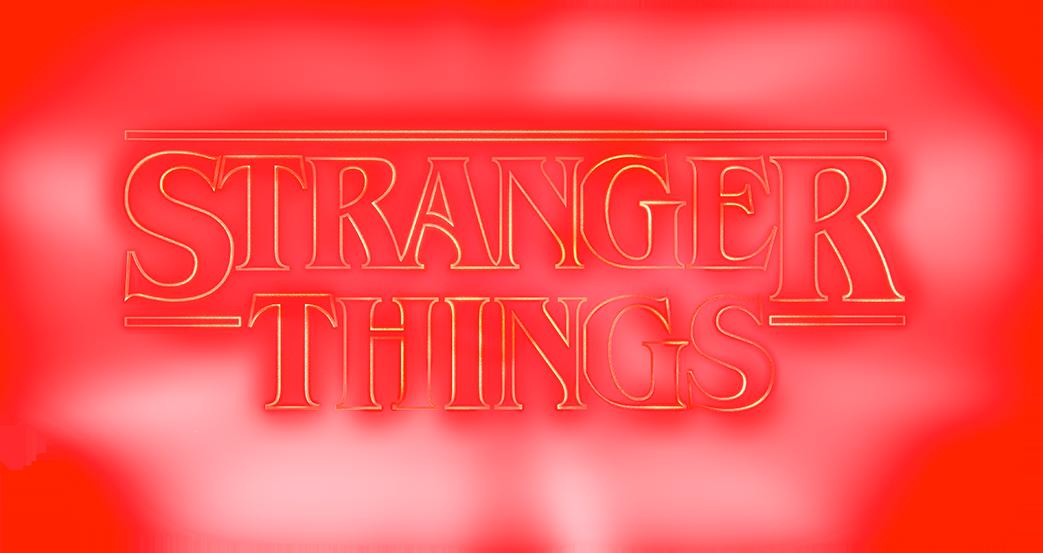 Stranger Things | Logopedia | FANDOM powered by Wikia