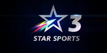 Star Sports 3 2018