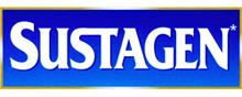Sustagen logo 2001