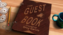 The Guest Book Created by Greg Garcia