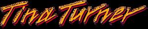 Tina Turner 1979