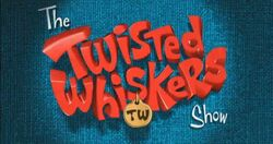 Twisted Whiskers logo
