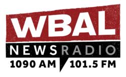 WBAL 1090 AM 101.5 FM