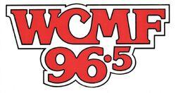 WCMF 96.5
