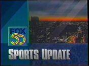 WKBD Sports Update 1992