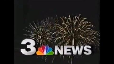 WKYC-TV news opens