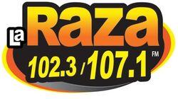WLKQ-WTSH La Raza 102.3 107.1