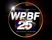 WPBF-TV 25 It Must Be ABC 1992