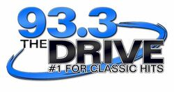WPBG 93.3 The Drive