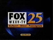 WXXV 2001