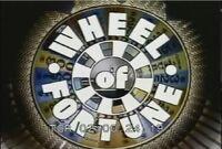 Wheel of Fortune '74 pilot