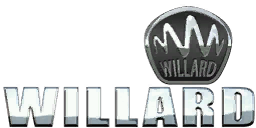 Willard badges