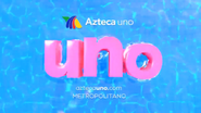 XHDF-TDT Azteca Uno (2019) Vacaciones