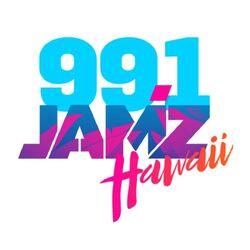 991 Jamz Hawaii
