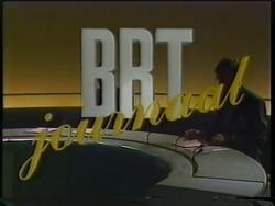BRT Journaal 1987