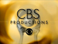 CBS Productions 1995