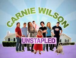 Carnie wilson unstapled
