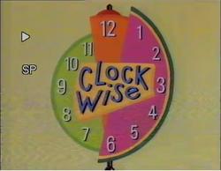 Clockwise 1990