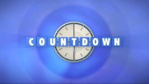 Countdown 2009 Full Screen Logo