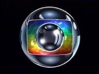 Globo 1999-2000