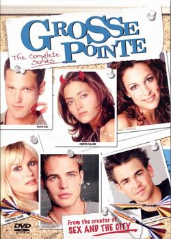 Grosse Pointe (DVD)