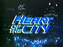 Heart of the city-show