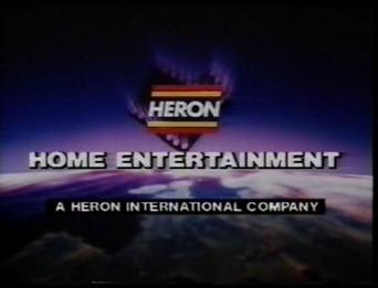 Heron Home Entertainment