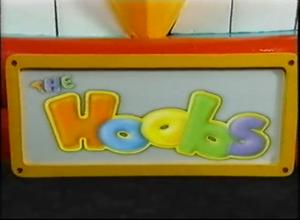 Hoobs Titlecard