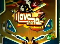 I Love the 70s Volume 2