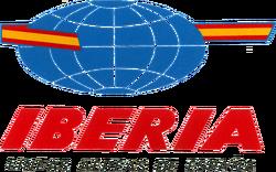 Iberia 1963