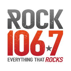 KAAZ-FM Rock 106.7