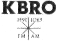 KBRO Bremerton 1976