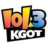 Kgot logo